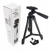 Tripod 3120A Camera Mobile Phone Stand
