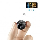 Mini WiFi Wireless HD Camera