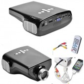 Multimedia LED 1080p projector