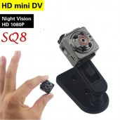 SQ8 Mini DV Camera 1080p
