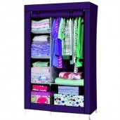 Simpl Cloth Wardrobe