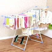 Baby cloth dryer rack