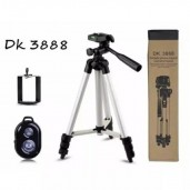 Dk-3888 Tripod with Bluetooth Remote