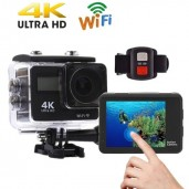 Waterproof 4K Sport Action camera