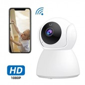 Wifi IP Camera 1080P Full HD