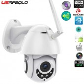 WIFI CCTV  Outdoor PTZ IP Camera
