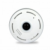 Full HD Panoramic Camera