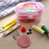 Portable Mini Sewing Kit
