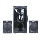 DigitalX X-F355BT 2.1 Multimedia Speaker