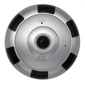 Panoramic IP Night Vision Camera