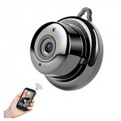 WiFi Wireless IP V380 Camera Hook System