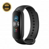 Xiaomi MI Band 5 Smart Watch Black