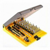 45 in 1 Multi Screw Driver Set