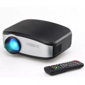 C6 Home Entertainment Projector