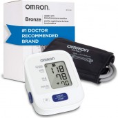 OMRON Automatic BP Monitor