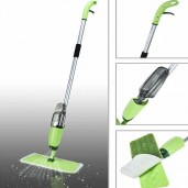 Water Spray Floor Cleaning  Mop