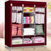 Wardrobe Storage Organizer for Clothes