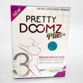 Pretty Doomz Plus Capsules