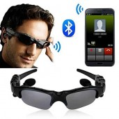 Wireless Headset Sunglasses