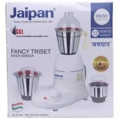 Jaipan Commando 3 in 1 Mixer Grinder & Blender 650W India