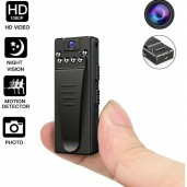 Night Vision Hidden Camera