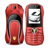 Ferrari Car Mobile Phone