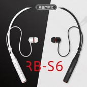 Remax RB-S6 Sports Neckband Bluetooth Headset