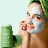 Green Tea Cleansing Stick Mask
