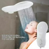 H-TEC Magic Multi Hot Shower